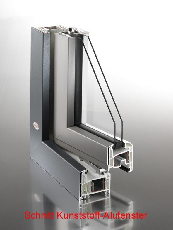 Fenster klatzer partner - Kunststofffenster oder alufenster ...